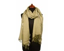 Sjaal XL