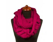 Col sjaal paars