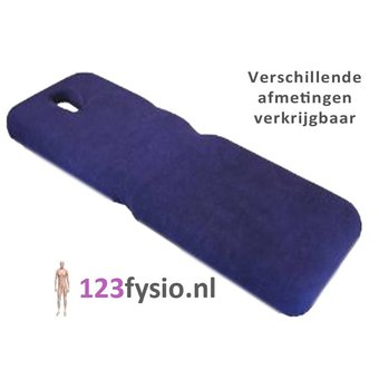 123fysio.nl Bathing case With recess, different sizes