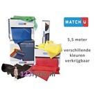 Match-U Dynaband 5,5m