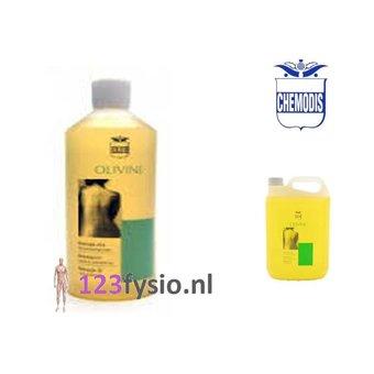 Chemodis Olivine massageolie 500 ml