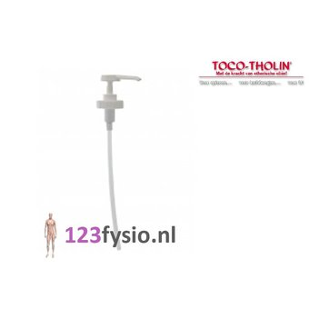 Toco Tholin Toco Tholin Dosierung 5-Liter-Massage