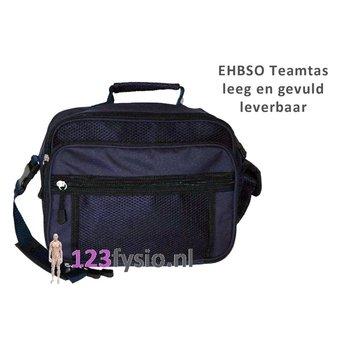 123fysio.nl Teamtasche EHBSO leer