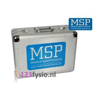 MSP Care bag ALU empty