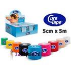 CureTape 5 cm x 5 m (vanaf € 9,95)