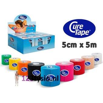 CureTape 5 cm x 5 m al vanaf € 9,95