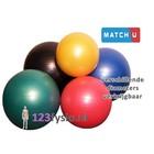 Match-U Gymnastikball | Gymnastikball