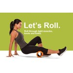 Foam Roller | Massagebal