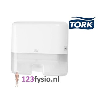 Tork Dispenser Papiertücher (Handtuch interfold)