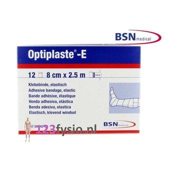 BSN medical Optiplaste-E pro 12st. verpackt