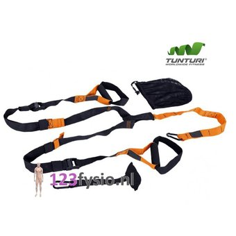 Tunturi Suspension Trainer Kit (Sling Trainer Kit)