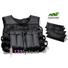 Tunturi Weight vest 10 kg & 15 kg