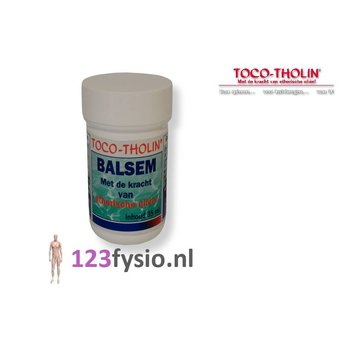 Toco Tholin Balsam Mild 35 ml