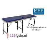 MSP Massagetable 2-Parts