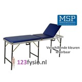 MSP Massagetable 3-Parts