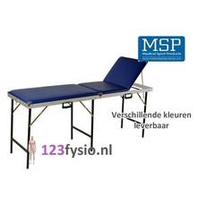 MSP Massagetisch 3-Teilig