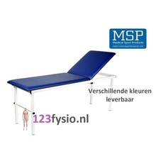 MSP Massagetafel Simplex