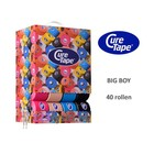 CureTape Curetape Big Boy 40 rolls