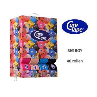 CureTape Curetape Big Boy 40 rollen