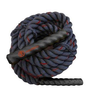 Tunturi Tunturi Battle Rope 3,8 cm x 9 mtr.