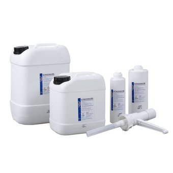 MSP Pump for 5 liter container MSP contact gel