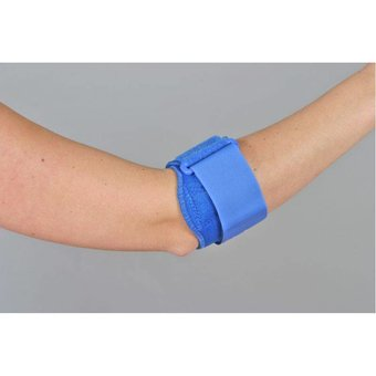 LP Support Tennis / golfers elbow band 751