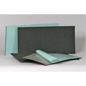 MSP adhesive foam