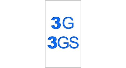 For IPhone 3G / 3GS