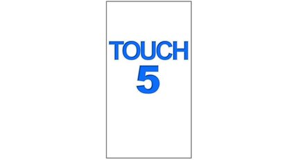 For IPod Touch 5