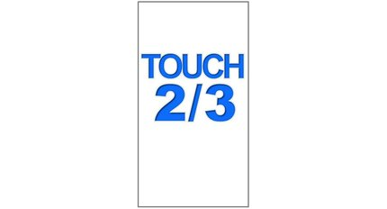 For IPod Touch 2/3