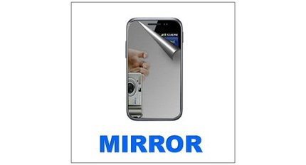 Screen Protector Mirror