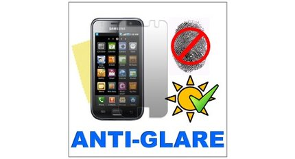 Screen Protector Anti-Glare/Matte