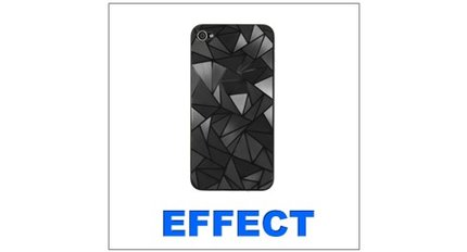 Screen Protector Effect