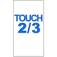 Groothandel IPod Touch 2/3 LCD schermen