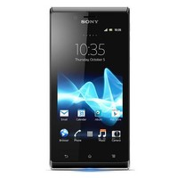 Groothandel Xperia J ST26i Hoesjes