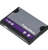 Accu BlackBerry 9105 Pearl 3G F-M1