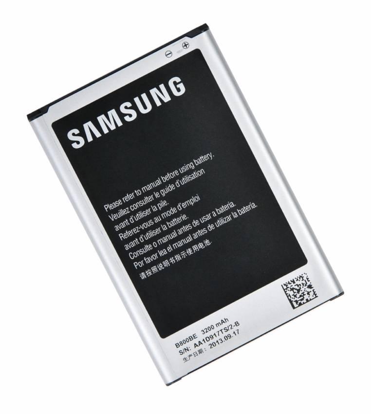 Accu Samsung Note 3 N9005 EB-B800BE
