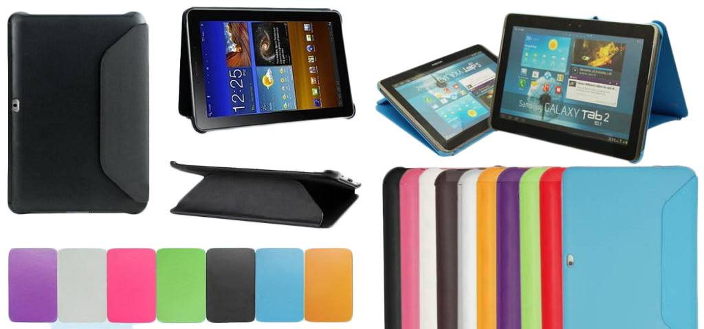 Book Cover Tab 4 7 inch T230