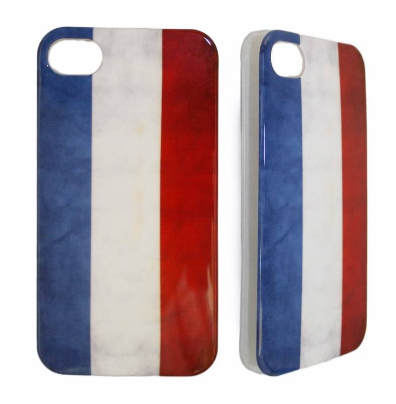 Flag Case IPhone 5