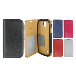 Musubo Leather Case S4 i9500