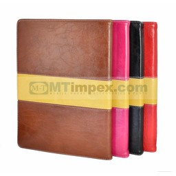 Golden Stripe Case IPad 2/3/4