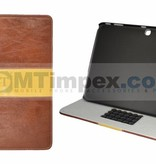 Golden Stripe Case IPad 2/3/4