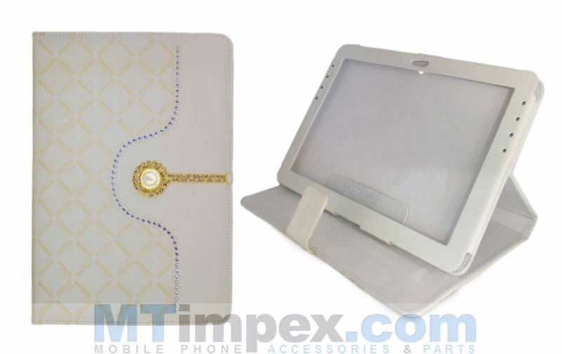 Beauty Bling Case Tab 1&2 10.1 P5100/P7500