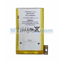 Accu IPhone 3G