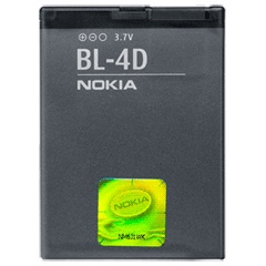 Accu Nokia BL-4D