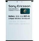 Accu Sony Ericsson BST-41