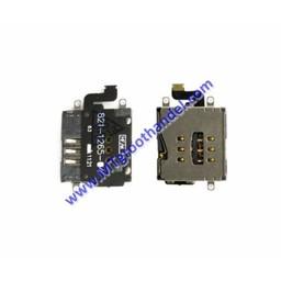 Simconnector IPad 3