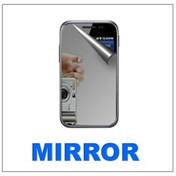Screen Protector Mirror IPhone 5