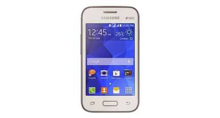 Galaxy Young 2 G130H