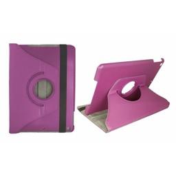 Leather 360 Rotation Protect Case IPad 5